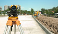 Land Surveying | Andreasen Engineering Inc. | Pomona, CA 91768